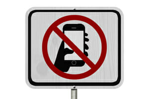 Bans on texting save teenagers' lives
