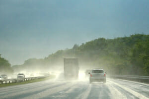 The most dangerous roadways in the united states for motorists