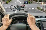 Distracted Driving is Not the Only Reason Drivers Cut Off Motorcycles