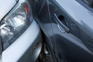 Driver age and motor vehicle accident risks