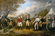 The Revolutionary War: The Battles of Saratoga