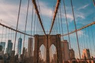 Historic Bridges: From the Brooklyn Bridge to the London Bridge and Beyond