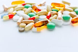 Fda recalls two infant dietary supplements due to serious allergy risks