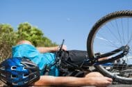 Fatal bicycle accident in garden city, new york ny