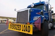 Truck Accidents Caused by Oversized Loads and Unsecured Cargo