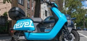 Another Tragic, Fatal Revel Moped Accident in New York City