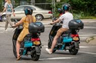 Revel's new safety improvements may put their mopeds back on new york city streets