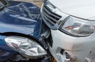 Car Accident With Injuries in Lake Grove, Long Island, New York