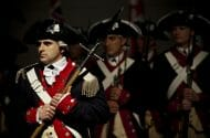 Revolutionary War Battles of New York City