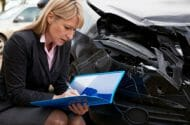 Filing an Accident Claim Against the Interstate Distributor Company
