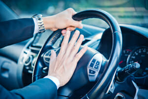 Aggressive driving becoming an increasing problem on u.s. roadways