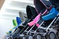 Stroller Recall After Fall Hazard Identified