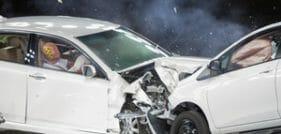 Fatal head-on collision on corporate boulevard in hernando county, florida (fl)
