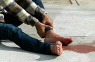 The Legal Rights of Injured Pedestrians Injured or Killed in a Pedestrian Accident