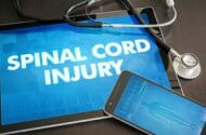 Catastrophic Spinal Cord Injuries in Car Accidents