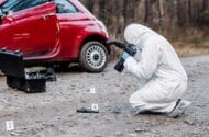Accident Scene Evidence in Truck Accident Claims