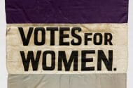 A History of the Feminist Movement: Women's Suffrage to Whistleblowers