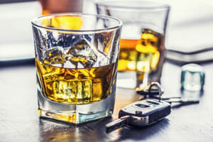 Man killed in queen drunk driving auto accident