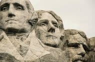 Famous People of the US Government: The Presidents