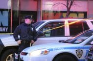 Fatal hit-and-run pedestrian accident in east flatbush