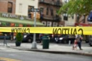 Hit-and-run pedestrian accident on eastchester road in pelham gardens, new york