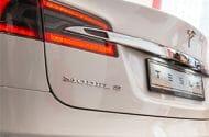 Tesla Model S Battery Fire Raises New Concerns